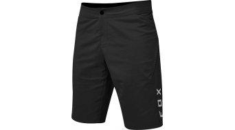 Fox Ranger pantalón corto(-a) Caballeros (EVO-acolchado) tamaño 44 negro