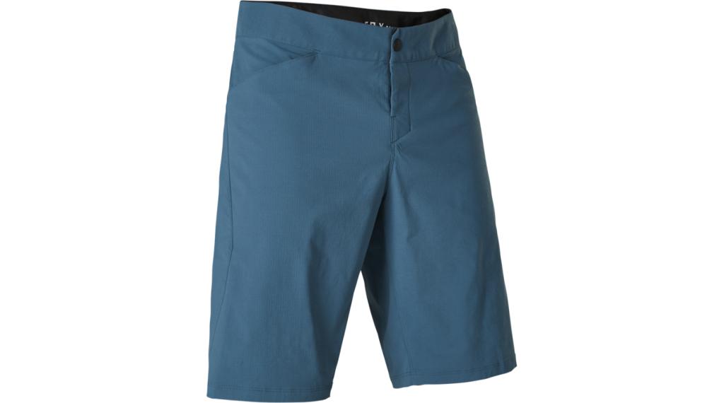 Fox Ranger 裤装 短 男士 (EVO-臀部垫层) 型号 28 slate blue