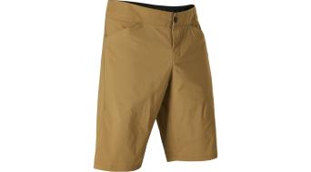 Fox Ranger 裤装 短 男士 (EVO-臀部垫层) 型号 28 dark kha