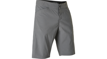 Fox Ranger 裤装 短 男士 (EVO-臀部垫层) 型号 28 dark grey