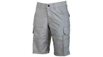FOX Hydroslambozo Hybrid pant short men- pant shorts size 40 heather stone