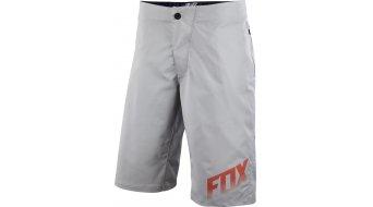 Fox Indicator Hose kurz Herren-Hose Shorts (ohne Sitzpolster) Gr. 38 grey