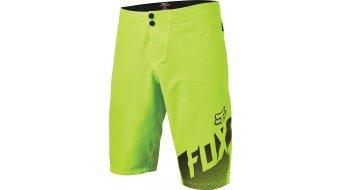 Fox Altitude Hose kurz Herren-Hose Shorts (Evo-Sitzpolster) Gr. 36 flo yellow