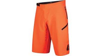 Fox Demo Freeride Hose kurz Herren-Hose Shorts (ohne Sitzpolster) flo orange