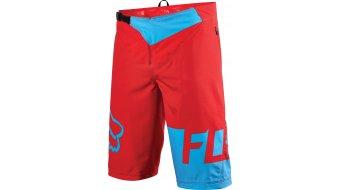 Fox Flexair Hose kurz Herren-Hose Shorts (ohne Sitzpolster) Gr. 30 red 23bbe9d0dc