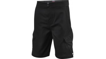 Fox Ranger Cargo Hose kurz Kinder-Hose Youth Gr. 22 black/black