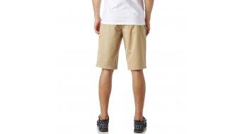 FOX Essex pantaloni corti da uomo shorts mis. 38 dark cachi
