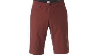 Fox Essex Hose kurz Herren-Hose Tech Shorts