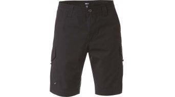 FOX Slambozo Cargo shorts broek kort heren maat 30 black