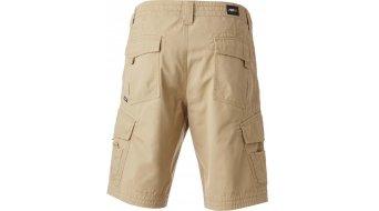 Fox Slambozo Cargo Shorts 裤装 短 男士 型号 28 深卡其色