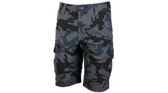 FOX Slambozo Camo Cargo pantalon court hommes- pantalon shorts taille black camo