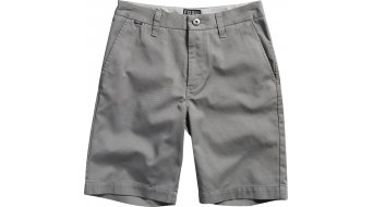 Fox Essex Hose kurz Kinder-Hose Youth Shorts gunmetal