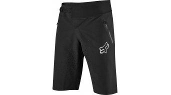 Fox Attack Pro MTB-Shorts Hose kurz Herren (ohne Sitzpolster) black/chrome