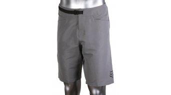 Fox Ranger MTB-Shorts Hose kurz Herren OHNE Sitzpolster Gr. 34 shadow - VORFÜHRTEIL