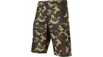 FOX Sergeant Camo VTT- shorts pantalon court hommes (EVO-rembourrage) taille camo