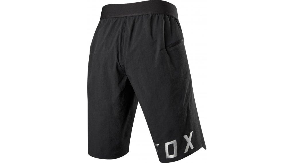 FOX Attack MTB-šortky kraťasy dámské (Women Comp MTB-cyklistická vložka)  velikost M black 37ca094673