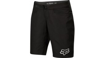 Fox Ripley MTB-Shorts Hose kurz Damen (Women EVO MTB-Sitzpolster) black
