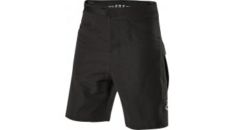 FOX Ranger Cargo enfants VTT- shorts pantalon court (EVO-rembourrage) taille black