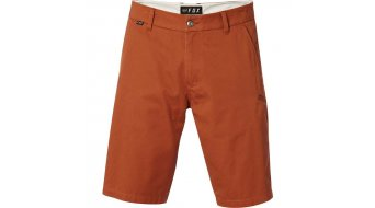FOX Essex Short Pantaloni corti da uomo mis. 30 Brown Overflow