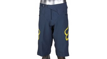 FOX Flexair VTT- shorts pantalon court (sans rembourrage) hommes Gr. midnight