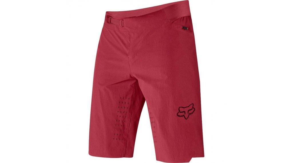Fox Flexair No Liner MTB(山地)-Short 裤装 短 男士 型号 30 red