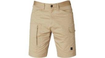 FOX Hardwire pantalon court hommes taille 34 sable- Sample
