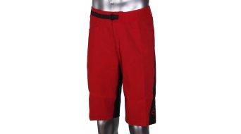 Fox Ranger WR MTB-Shorts Hose kurz (ohne Sitzpolster) Herren cardinal