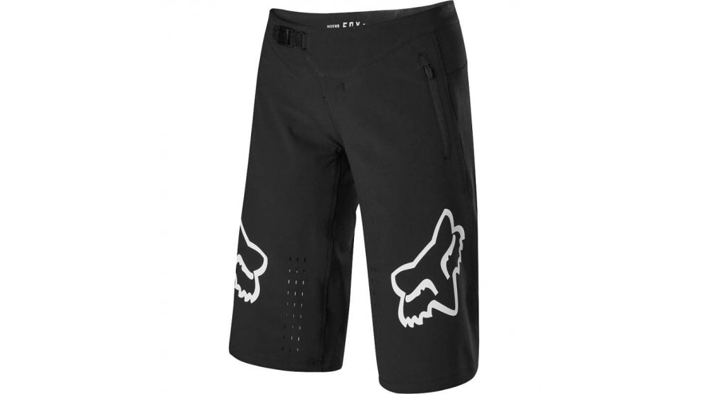 FOX Defend MTB-Short nadrág rövid női Méret L black