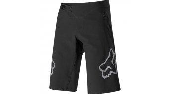 FOX Defend Short Pantaloni corti bambini . nero