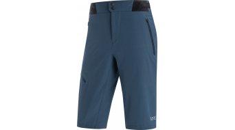 GORE C5 Shorts 裤装 短 男士 型号 XL deep water blue
