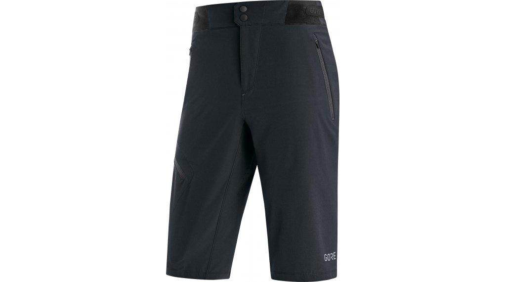 GORE C5 Shorts 裤装 短 男士 型号 XL black