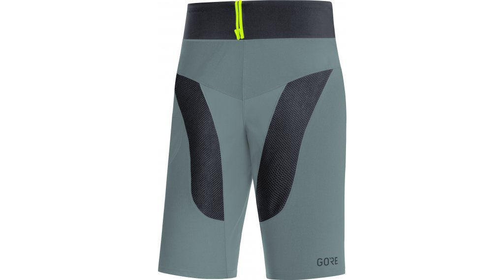 GORE C5 Trail Light Shorts 裤装 短 男士 型号 S nordic/black