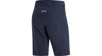 GORE Wear Passion pantalón corto(-a) Señoras tamaño XXS (34) orbit azul