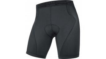 GORE Bike Wear Inner 2.0 Tights broek kort(e) heren (Element Men-zeem) black
