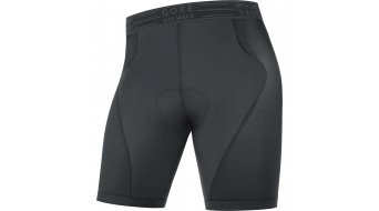 GORE BIKE WEAR Inner 2.0 Tights pantalone Pro corto uomini (Power Trail Men-fondello) . black