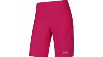 Gore vélo Wear Power Trail pantalon court femmes-pantalon VTT Lady shorts (sans rembourrage) taille jazzy rose/Giro rose
