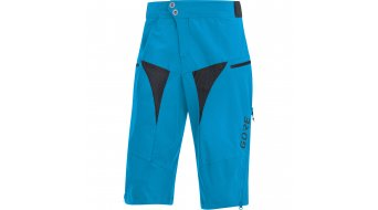 GORE C5 All Mountain Shorts 裤装 短 男士 型号 S Dynamic cyan