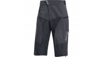 Gore C5 All Mountain bike shorts pant short men (without seat pads)