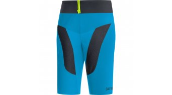 GORE C5 Trail Light Shorts 裤装 短 男士 型号 S Dynamic cyan/black