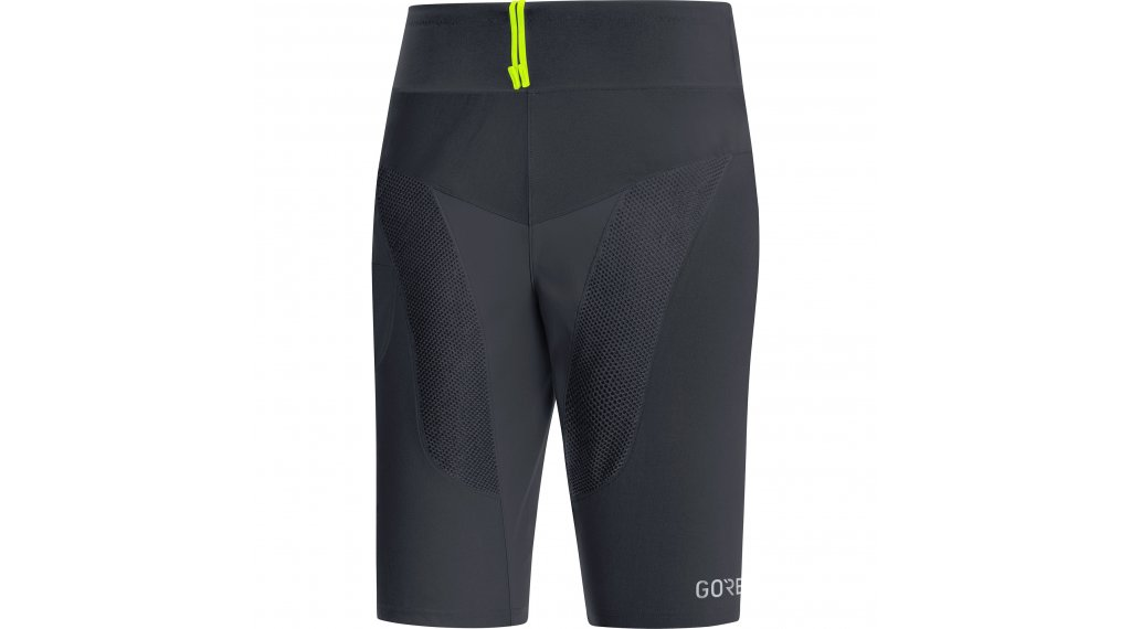 GORE C5 Trail Light Shorts 裤装 短 男士 型号 S black