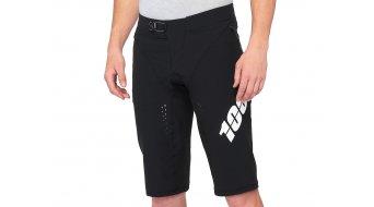 100% R-Core X MTB-Hose Herren kurz black