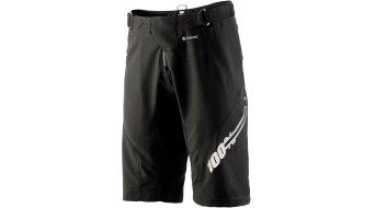 100% Airmatic Enduro/Trail Bike Shorts Hose kurz Herren black