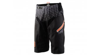 100% R-Core DH bike pant short men supra