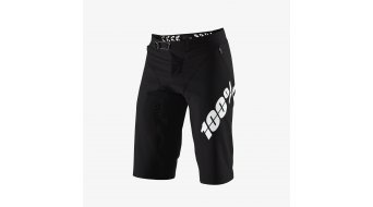 "100% R-Core-X DH Short black Größe 36"""