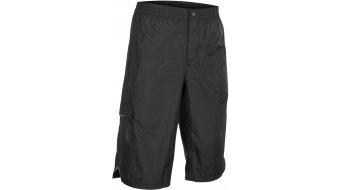 ION Shelter Rain nadrág nadrág rövid férfi black