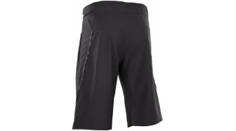 ION Traze AMP 3-Layer Shorts Hose kurz Herren black