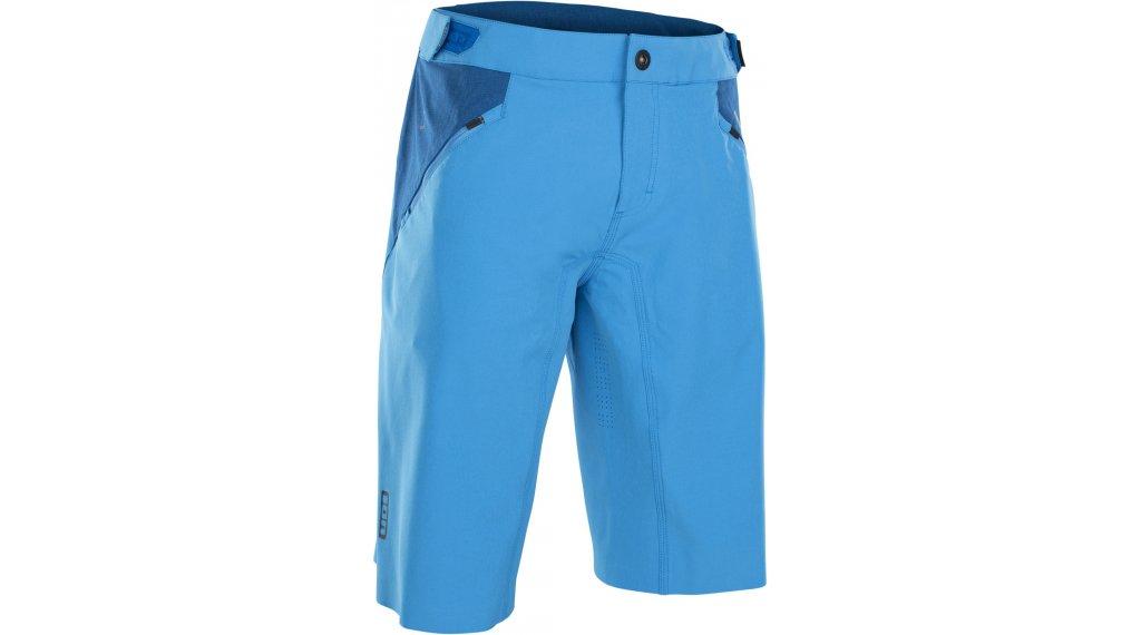 ION Traze AMP long Shorts Hose kurz Herren Gr. L long (102) inside blue