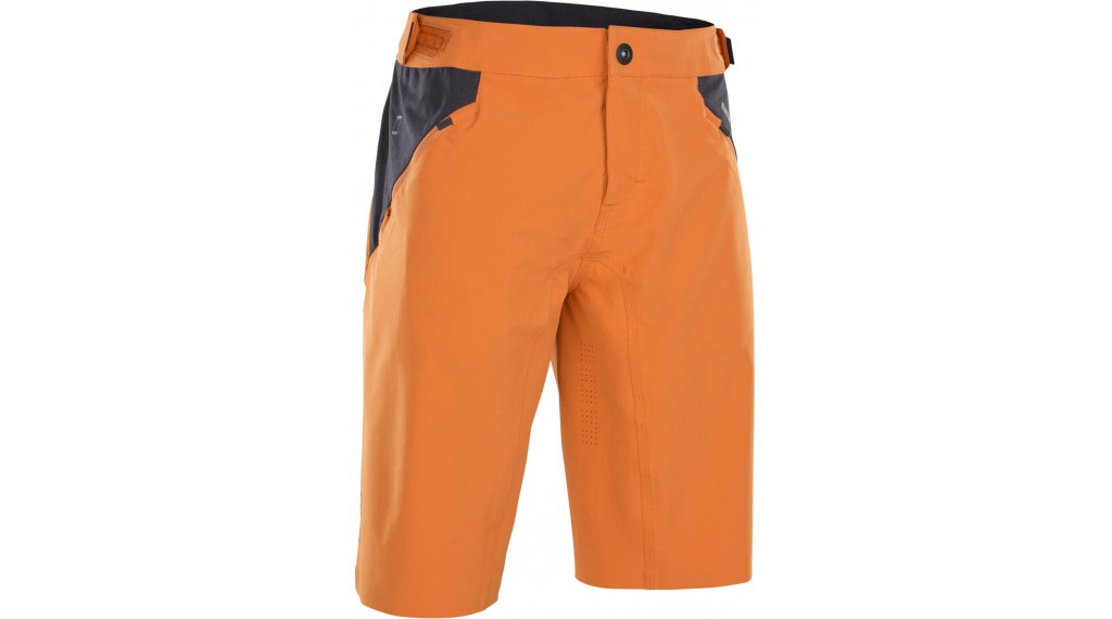 ION Traze AMP Shorts pantalón corto(-a) Caballeros tamaño S (30) riot naranja