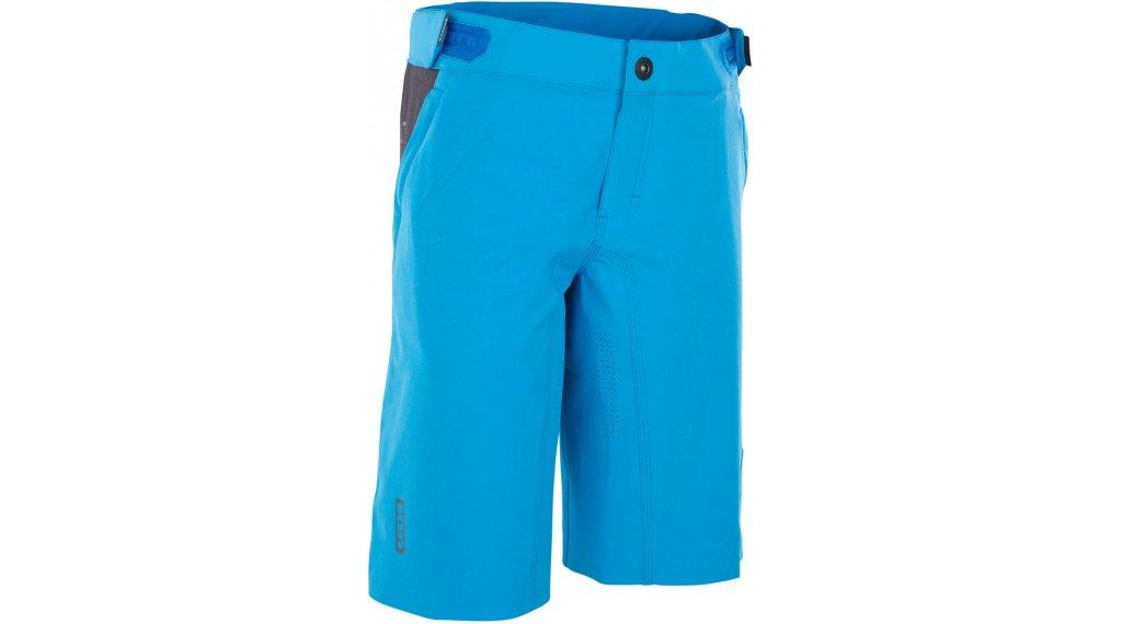 ION Traze AMP Shorts Hose kurz Damen Gr. XS (34) inside blue