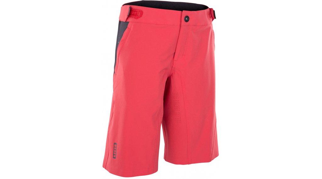 ION Traze AMP Shorts Hose kurz Damen Gr. XS (34) pink isback